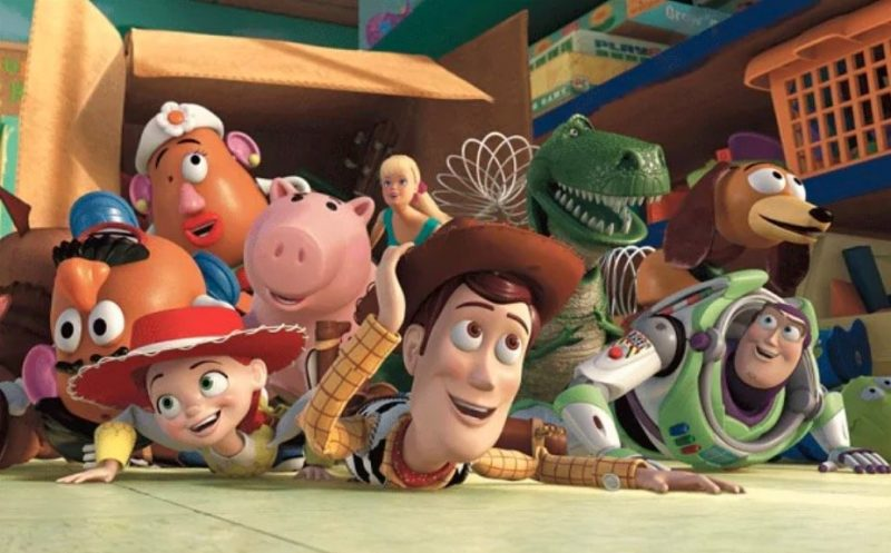 Stephany Folsom to Write Toy Story 4