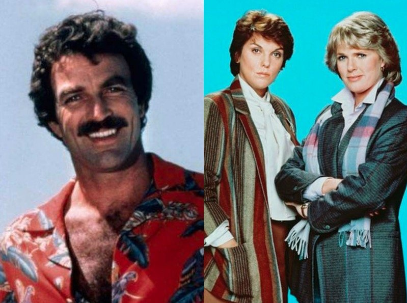 Magnum P.I., Cagney and Lacey reboots and more get pilot orders from CBS