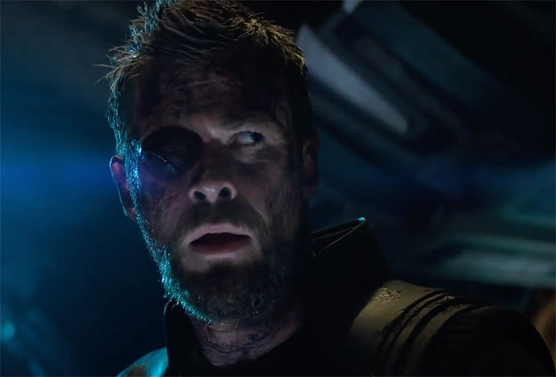 Chris Hemsworth Wants More Thor Following Avengers 4