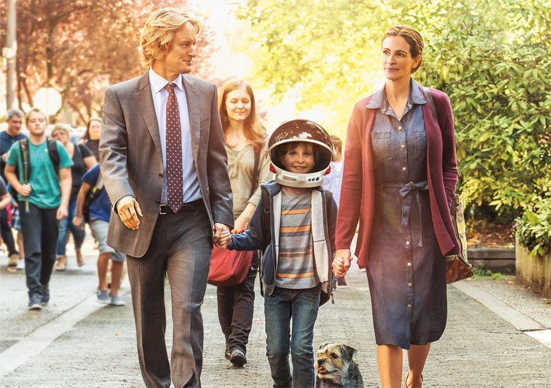Wonder Blu-ray Details Announced for the Sleeper Hit