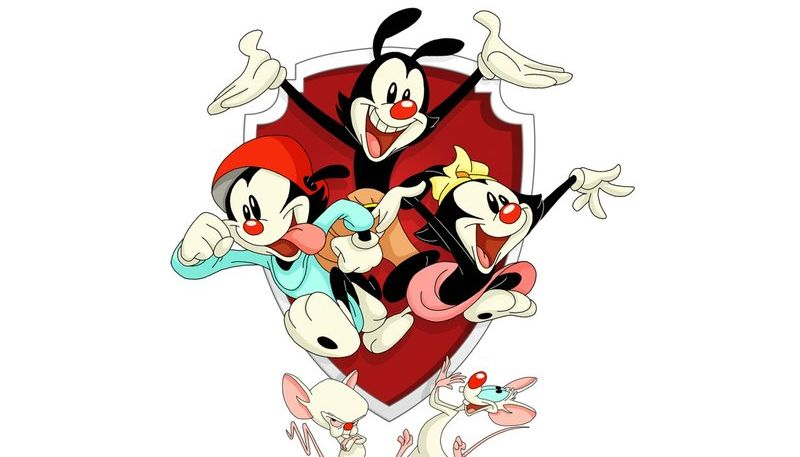 Animaniacs Reboot Gets Two-Season Order at Hulu!