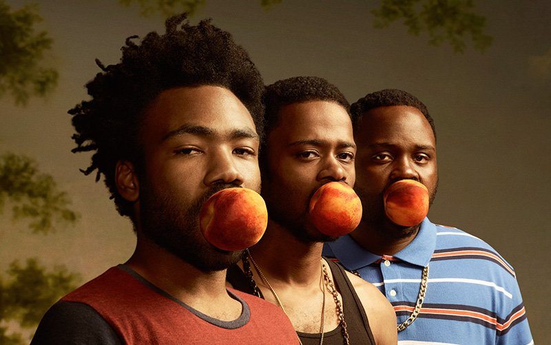 Atlanta, Trust and The Americans Premiere Dates Set for March