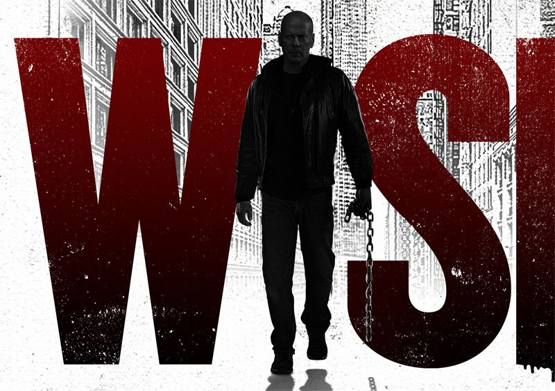 Bruce Willis Kills Some Dudes in New Death Wish Trailer and Poster