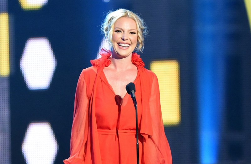 Katherine Heigl Joins Suits Season 8 as Regular