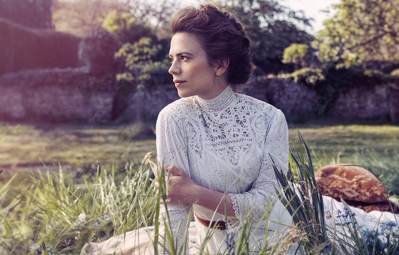 Starz Announces Howards End, Vida and Sweetbitter Premiere Dates