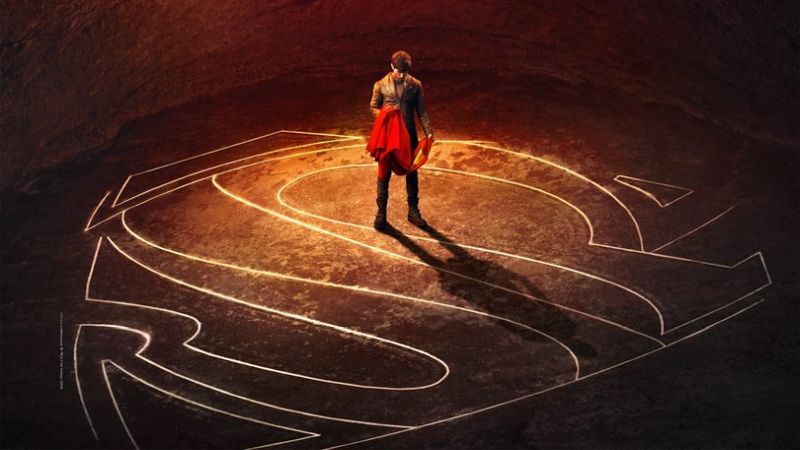 New Krypton Poster Teases the Legacy of the House of El