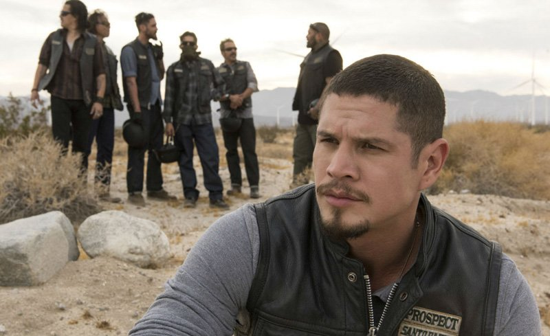 FX Picks Up Mayans MC to Series
