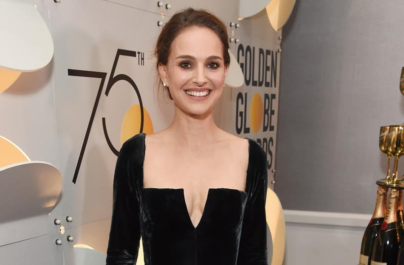 Natalie Portman to star in astronaut drama Pale Blue Dot