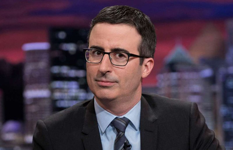Last Week Tonight with John Oliver Returns on February 18