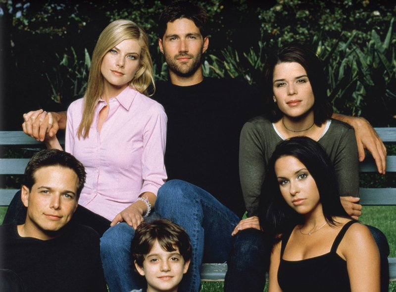 Party of Five Reboot in Development at Freeform