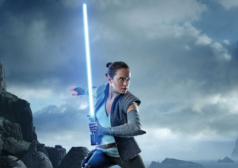 Star Wars: Episode IX Filming Locations, Plus Rey's Parentage