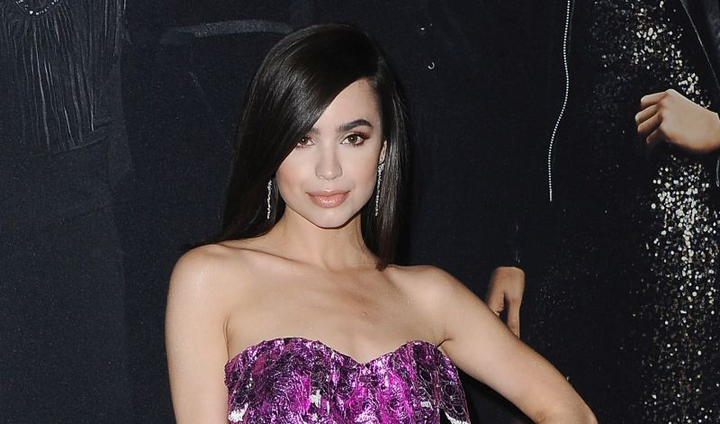 Sofia Carson Joins PLL Spinoff 'The Perfectionists'