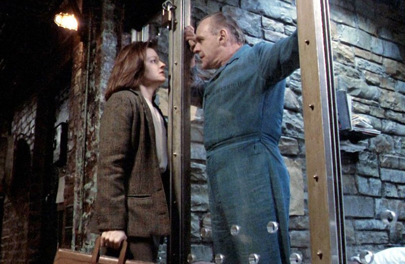 The Best Horror Movies Inspired by True Events - The Silence of the Lambs