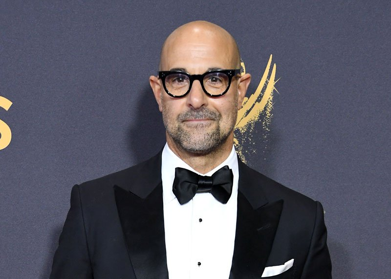Stanley Tucci Joins the Cast of A Private War