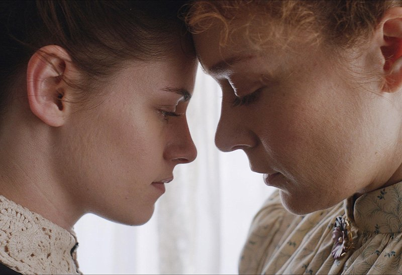 Chloë Sevigny & Kristen Stewart Film Lizzie Acquired by Saban