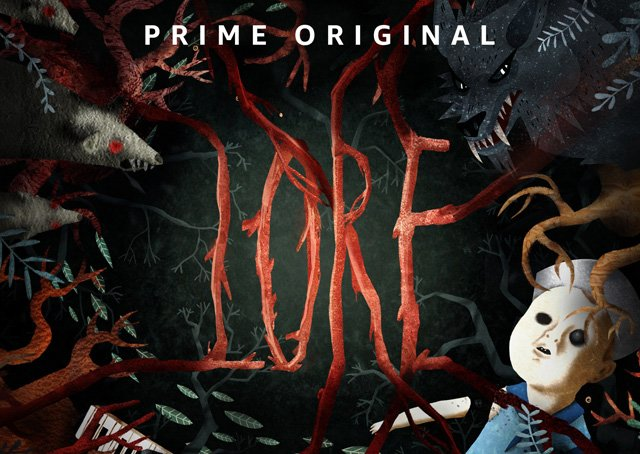 Lore Season 2 Greenlit by Amazon with New Showrunner