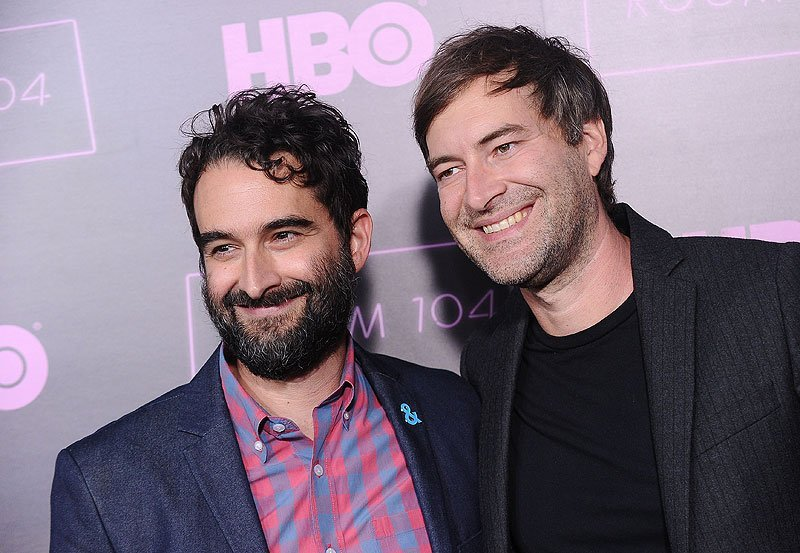 Duplass Brothers Ink Major Netflix Movie Deal