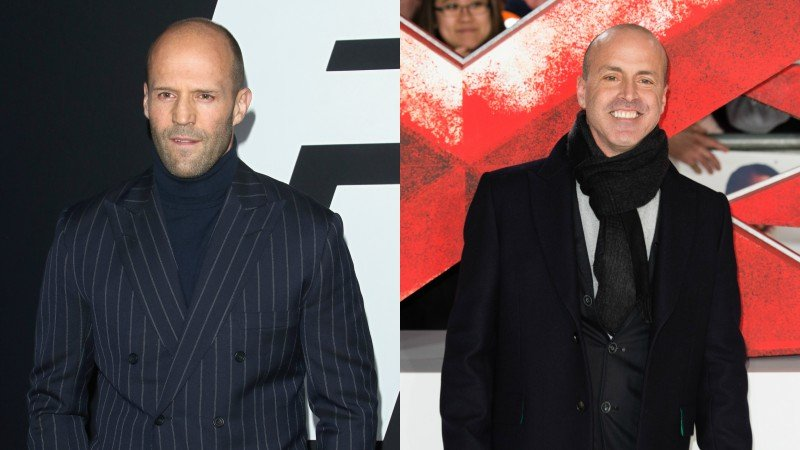Jason Statham and D.J. Caruso in Talks for Killer's Game
