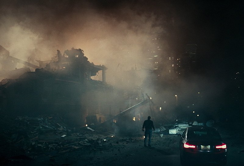 'The Cloverfield Paradox' movie trailer: Film coming to Netflix