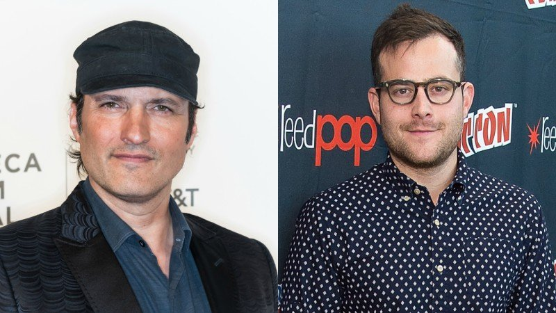 Robert Rodriguez & Max Borenstein Team for Sci-Fi Thriller Hypnotic