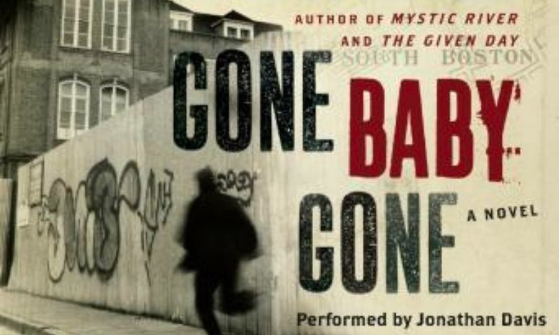 FOX orders a pilot based on the Dennis Lehane novel Gone Baby Gone