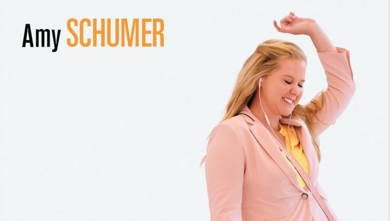 The upcoming Amy Schumer comedy I Feel Pretty has moved up from summer to spring