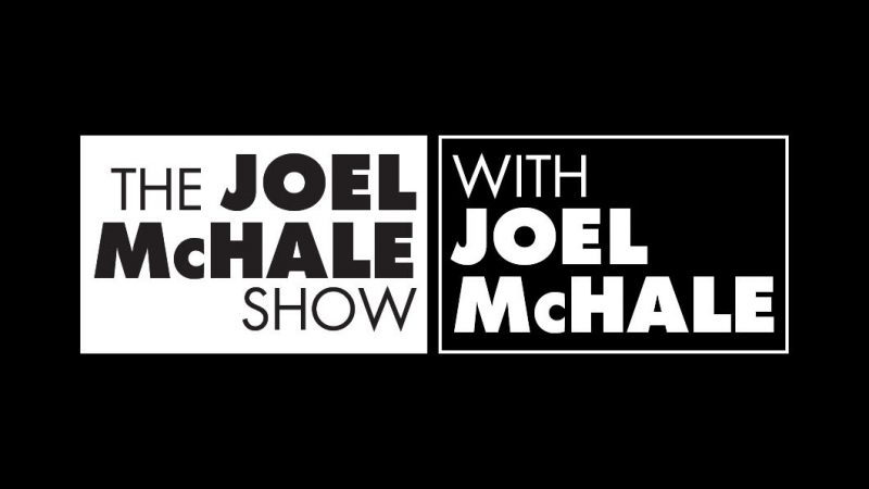 The Joel McHale Show with Joel McHale teaser brings snark to Netflix