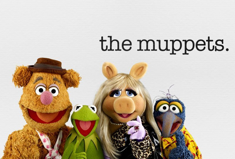 Disney Rebooting The Muppets for Their Streaming Service