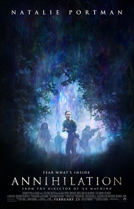 Annihilation Review at ComingSoon.net