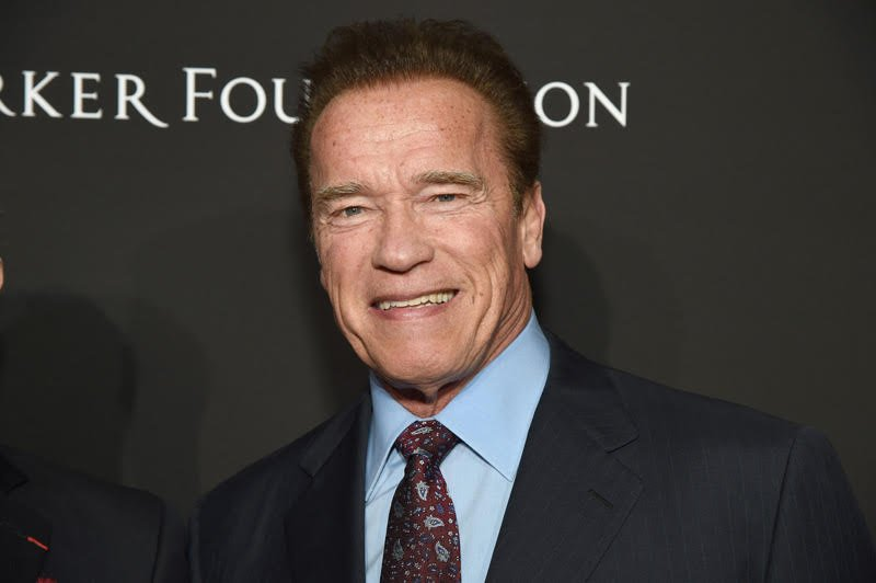 Arnold Schwarzenegger Joins 'Kung Fury' Feature Film