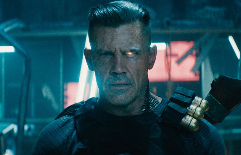 Meet Cable in the New Deadpool 2 Trailer!