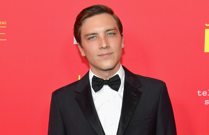 American Crime Story's Cody Fern Joins House of Cards