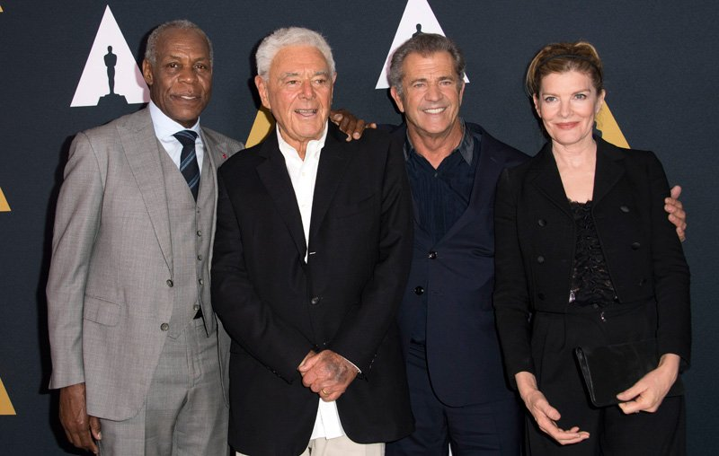 Donner Reveals Lethal Weapon 5 Title But is Doubtful It Will Happen