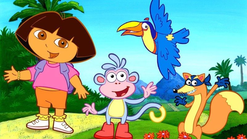Action movie 'Dora The Explorer' sets a release date