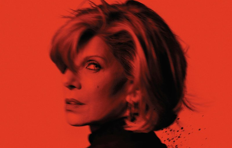 The Good Fight Season 2 First Look Trailer and Key Artwork