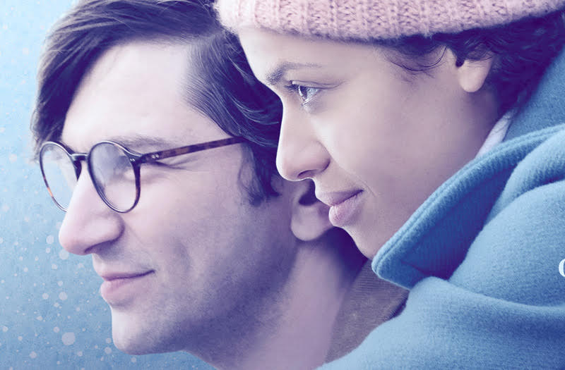 The Official Trailer for Netflix's Irreplaceable You