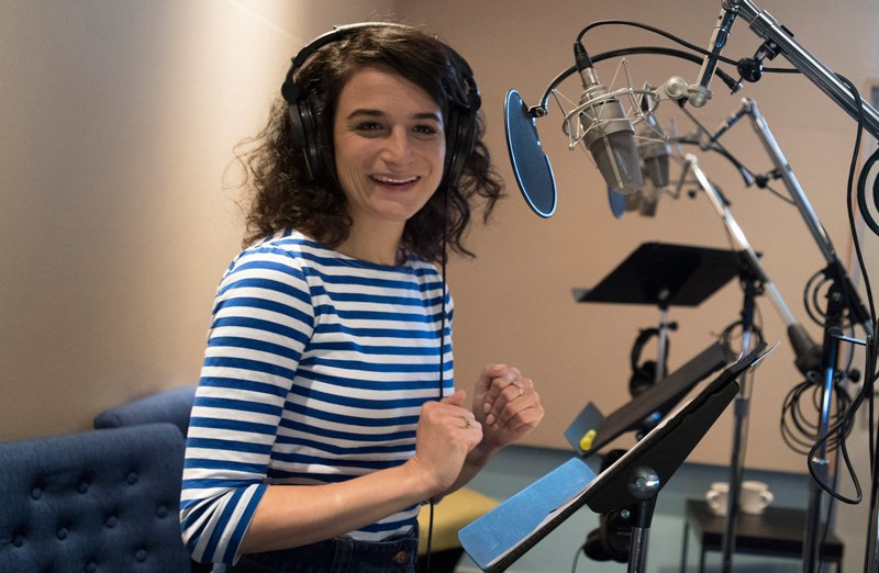 Jenny Slate, 'lifelong Muppet fan,' to star in Disney Junior's Muppet Babies