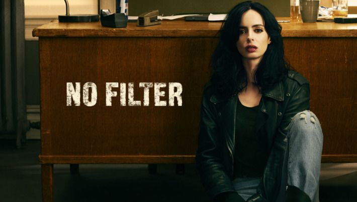 New Jessica Jones Season 2 Trailer and Poster!