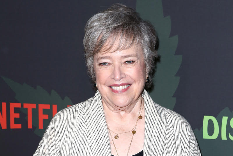 Kathy Bates, Kim Dickens Join Highwaymen Alongside Kevin Costner and Woody Harrelson