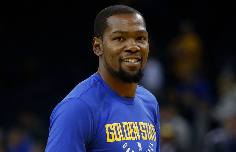 Kevin Durant helping create scripted basketball-themed drama