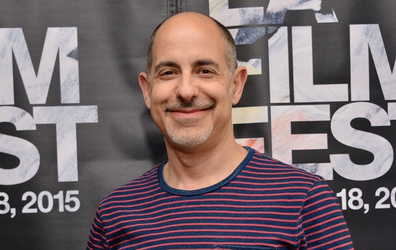 David S. Goyer Drops Out of Directing Masters of the Universe