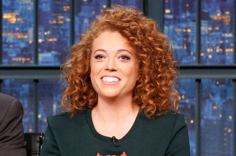 Comedian Michelle Wolf Signs Netflix Talk Show