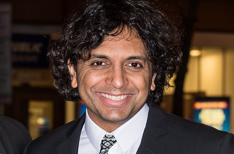 M. Night Shyamalan to Produce Thriller Series for Apple
