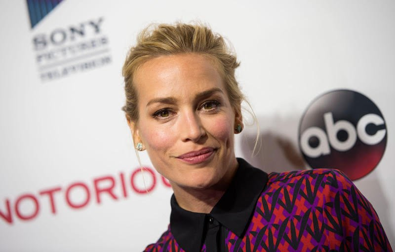 Piper Perabo Joins Angel Has Fallen Alongside Gerard Butler