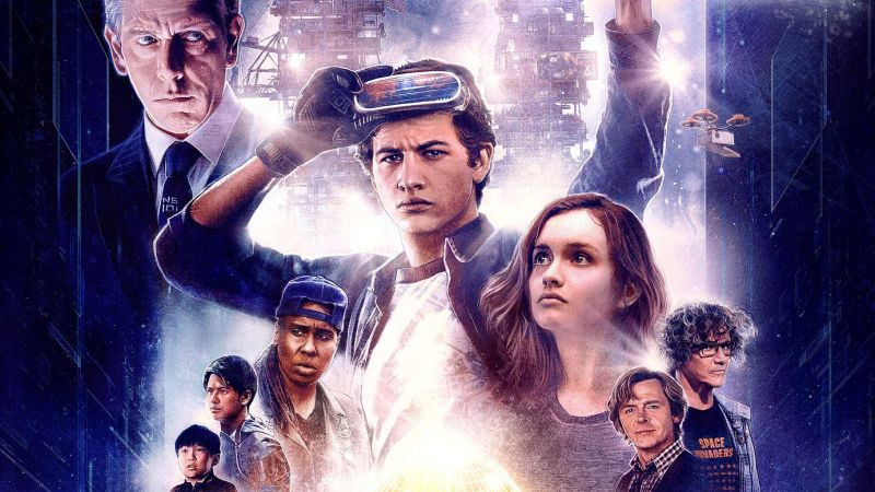 New Ready Player One Trailer Delivers Even More Easter Eggs