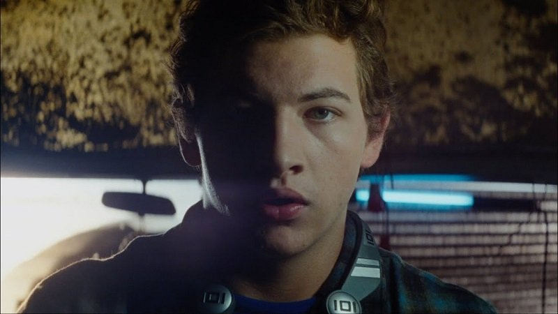 Ready Player One Promo Invites Fans to Join the Leaderboard