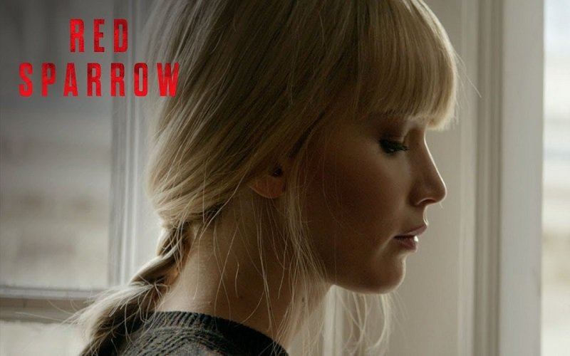 Red Sparrow Featurette Highlights Jennifer Lawrence Character