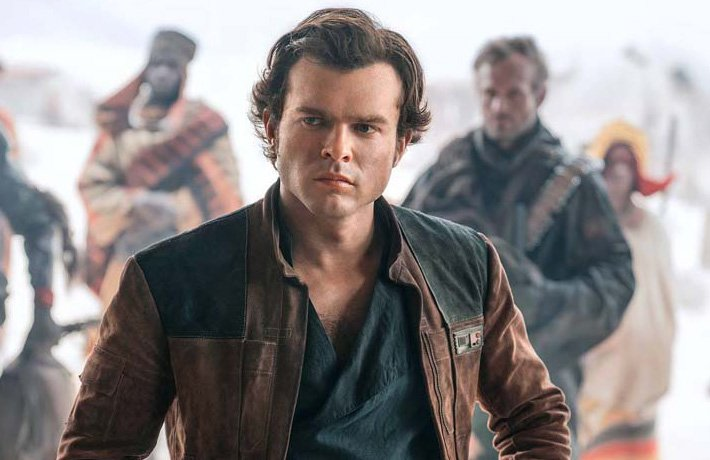 The Star Wars News Roundup for February 9, 2018