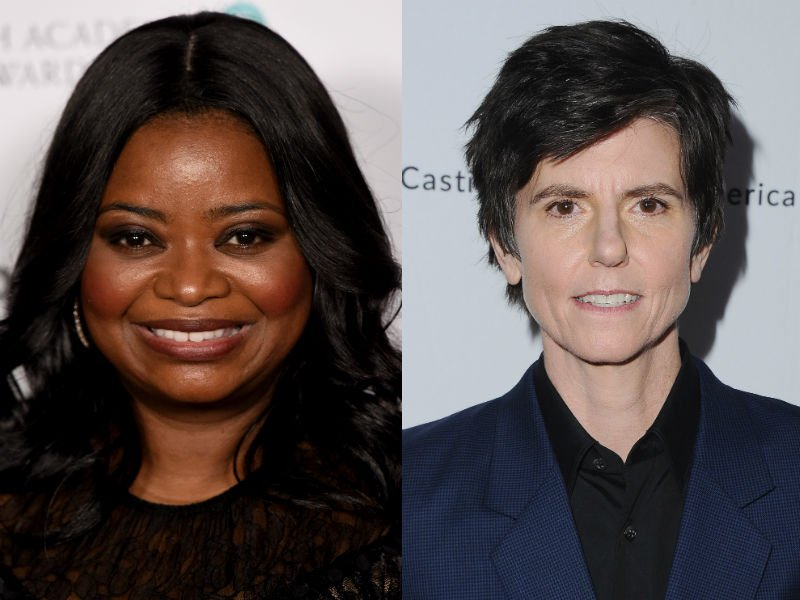 Octavia Spencer, Tig Notaro and More Join Instant Family