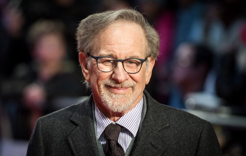 Steven Spielberg's Amblin Options World War II Drama
